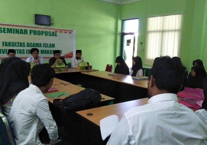 seminar proposal i 2018